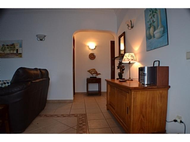 Lounge - Villa Ahlmatel, Playa Blanca, Lanzarote
